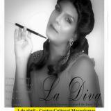 """""""La Diva"""" es una comedia de enredo que no dejará indiferente a nadie, escrita y dirigida por Juan Peña."""