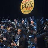 Un recorrido por el folklore canario en clave de jazz con la Perinké Big Band