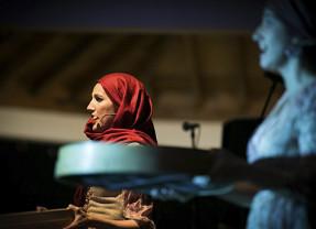 'Pieles, canto al trabajo', adaptaciones el Folclore Musical Canario, éste fin de semana en el Teatro Cuyás