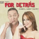 'Por detrás', con Monta Tanto, interpretada por Juanka y Saray Castro en  Ingenio