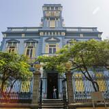 El Palacete Rodríguez Quegles acoge esta semana a la cantera musical y de actores de Las Palmas de Gran Canaria