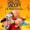 Cine en familia: 'Carlitos y Snoopy: sueña a lo grande'