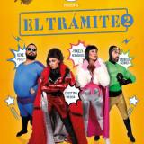 """Continúa el éxito de """"El Trámite 2"""" por los Teatros de Gran Canaria"""