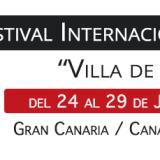 5º Festival Internacional de Saxofón y Jazz en Teror