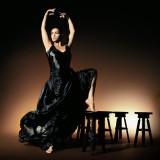 Eva Yerbabuena trae el flamenco al Temudasfest