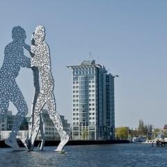 Berlín protagoniza la nueva edición del ciclo 'Viajar por el arte' en San Martín