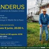 Exposición 'CISLANDERUS. Descendientes de Canarias en Estados Unidos'.