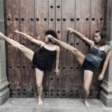 Natalia Medina Compañía de Danza en el Temudasfest