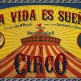 2RC Teatro, Compañía de Repertorio: La vida es sueño y circo