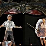 Markeliñe Teatro: Carbon Club (España) – 9 y 10 de agosto