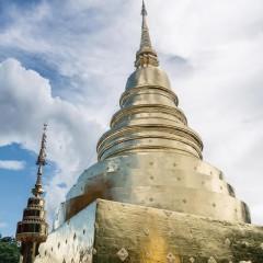 Tailandia protagoniza las Jornadas Culturales 'Mirando Hacia Oriente' de 2016 en San Martín