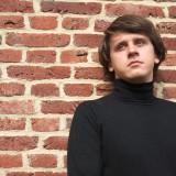 Concierto de Vitaly Pisarenko, piano en el  Paraninfo ULPGC