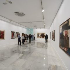 """Lola Massieu presenta """"Inquietud abstracta"""" en el CAAM"""