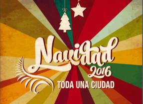 Programa navideño del Ayuntamiento de Las Palmas de Gran Canaria