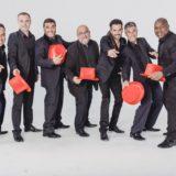 Vocal 7 presenta su espectáculo navideño en el Centro Cultural de Santa Brigida