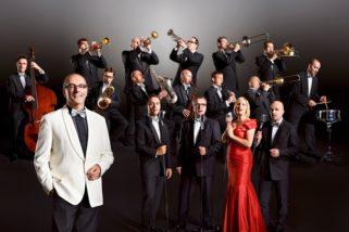 El mejor swing norteamericano, con la Glenn Miller Orchestra, en el Auditorio Alfredo Kraus
