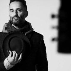 """Jorge Drexler presenta """"Mi guitarra y vos"""" en el Auditorio Alfredo Kraus"""