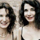 Las hermanas Katia y Marielle Labèque dentro del programa del Festival Internacional de Música de Canarias