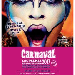 La ciudad ofrece a los turistas visitas guiadas al escenario del Carnaval
