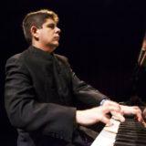 Concierto de Javier Perianes, piano en el Teatro Pérez Galdós