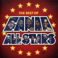 'REGRESANDO…FANIA ALL STARS' con el Gran Toto Noriega, en el CICCA
