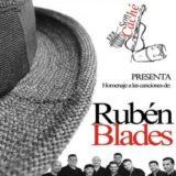 Concierto Tributo a Rubén Blades en el Teatro Guiniguada