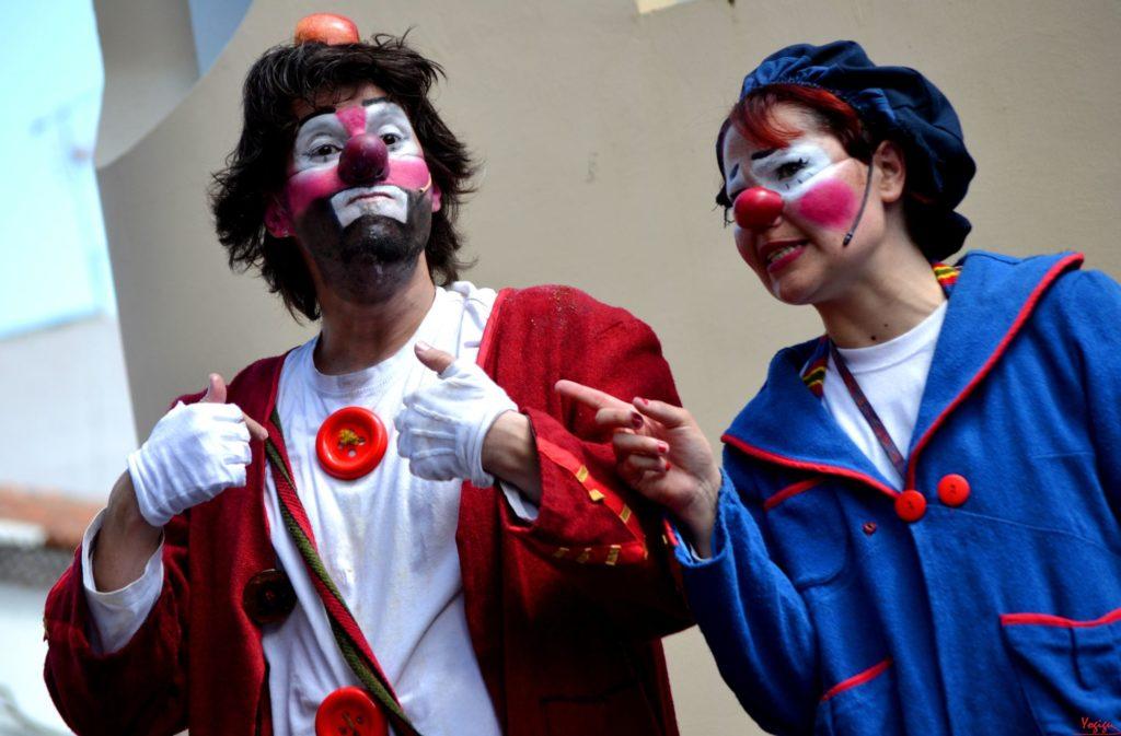 Foto-Clownbate