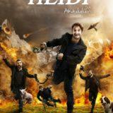 """'Heidi', de Abubukaka, el humor más """"tierno"""" en el Teatro Guiniguada"""
