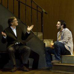 SERLO O NO (para acabar con la cuestión judía), en el Teatro Cuyás
