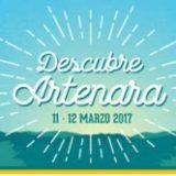 """""""DESCUBRE ARTENARA 2017""""- 11 y 12 de Marzo de 2017"""