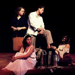'El gato con botas', de Espíritus de Sal Teatro