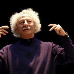"Rafael Álvarez 'El Brujo' presenta ""Comediante"""