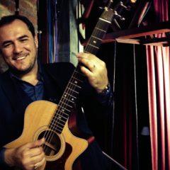 Ismael Serrano regresa al CICCA para presentar su disco 'La llamada'