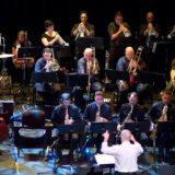 La Perinké Big Band, en el Auditorio de Teror con mucho Swing y mucho Rock