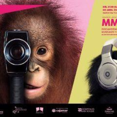 Programa del Festival Internacional de Cine de Las Palmas de Gran Canaria