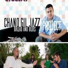 Sorteo de 2 entradas para concierto de Chano Gil y ST Fusión