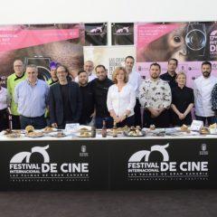 Veinte restaurantes de la zona de Triana y Vegueta dentro de la 1ª Ruta Gastronómica del Festival de cine