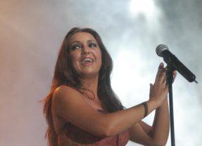 """Niñá Pastori presenta """"Ámame como soy"""" en el Auditorio Alfredo Kraus"""