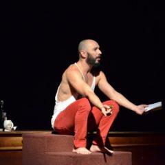 Festival de Monólgos SIT en la Sala Insular de Teatro