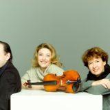 Concierto 'Trío de la Concertgebouw'