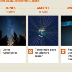 Festival 'Pint of science' en el Museo Elder de la Ciencia y la Tecnología