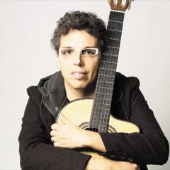 El cantautor tinerfeño Pedro Guerra vuelve al Auditorio Alfredo Kraus