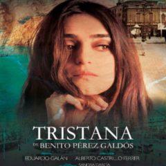 Tristana, de Benito Pérez Galdós en el  Teatro Auditorio Agüimes