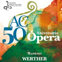 La temporada de ópera culmina con el clásico Werther