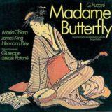 Ópera para todos: 'Madama Butterfly', de Puccini
