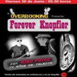 """Con  """"Forever Knopfler"""", Overbooking ofrece un  repertorio con los hits de Mark Knopfler"""