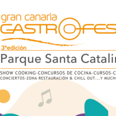 Programa del GastroFest 2017