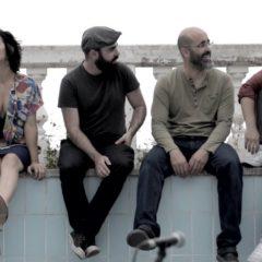 Concierto de Regina Zerené dentro del Ciclo 'Nosolorock' en el San Martín Centro de Cultura Contemporánea
