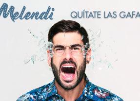 Concierto de Melendi en el Gran Canaria Arena