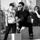 Cory Henry & The Funk Apostles en Santa Ana